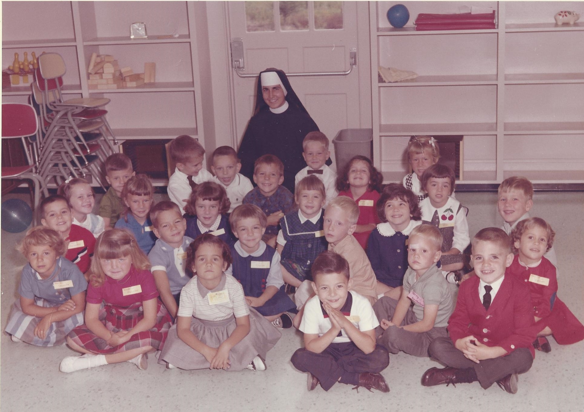 The Ursuline Sisters Have A History of Caring for Tomorrow's Leaders.